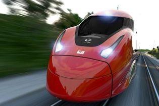 Украина готовится к сотрудничеству с одним из крупнейших в мире производителей поездов