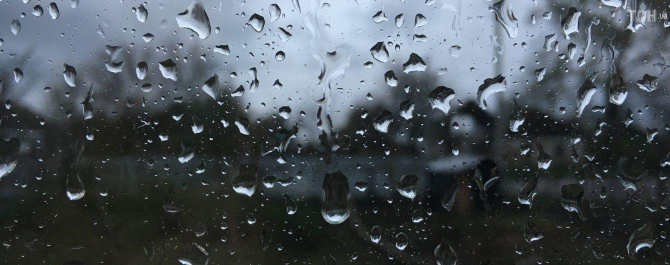 Дожди пройдут лишь на Севере. Погода на 6 мая