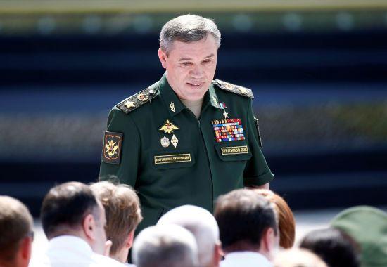 У Баку відбулася перша з 2013 року зустріч головнокомандувачів НАТО і Генштабу Росії