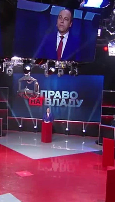 Дострокових виборів в Україні не буде – Парубій