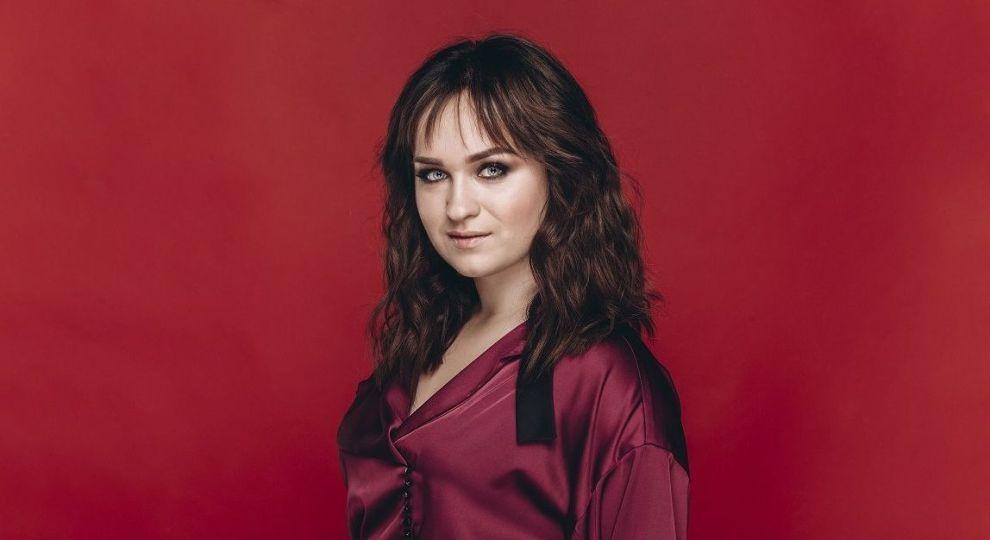 """Учасниця """"Голосу країни-8"""" Олена Луценко розповіла про свій оберіг на сцені"""