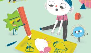 У Мережі з'явилася безкоштовна книжка про щеплення для дітей