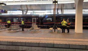 В Австрії внаслідок залізничної аварії постраждало півсотні осіб