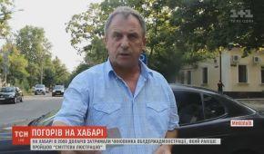 """""""Люстрований"""" в сміттєвому баку чиновник Миколаєва попався на хабарі"""