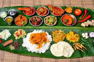 Индийская диета – меню для долгожителей