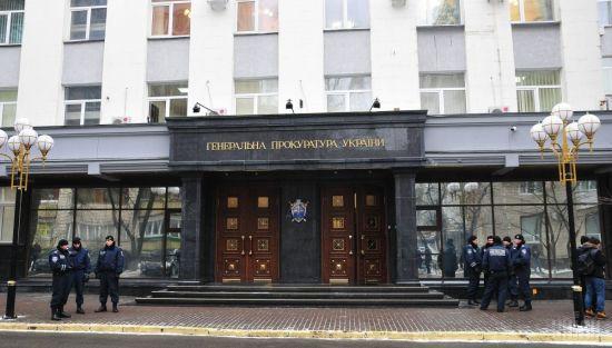 ГПУ повідомила про підозру звільненому заступнику глави міграційної служби