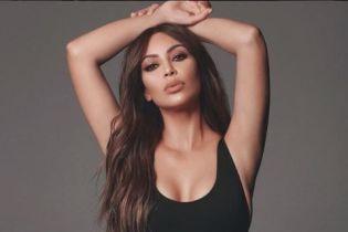 Ким Кардашян запускает собственную линию нижнего белья - СМИ