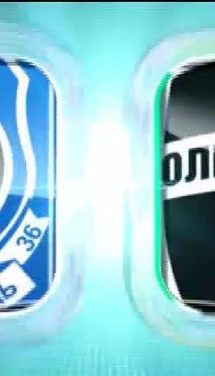 Черноморец - Александрия - 1:3. Видео матча