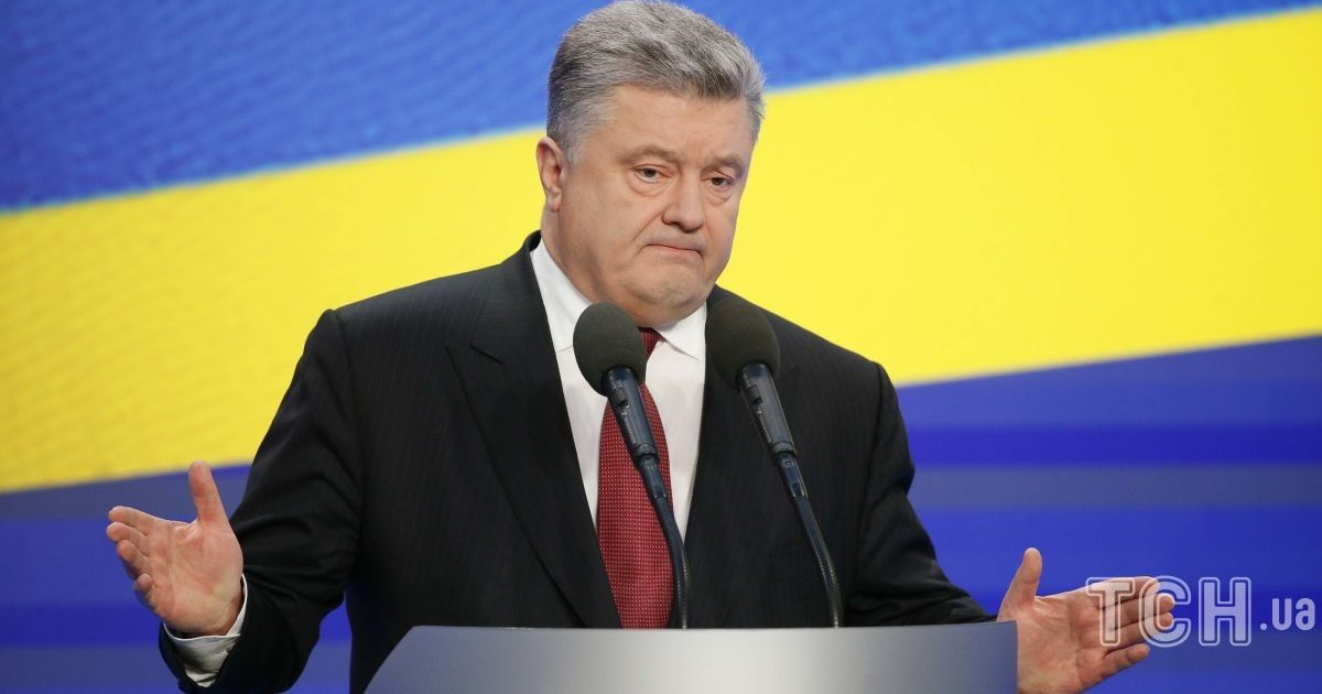 Порошенко відреагував на незаконні вибори в окупованому Криму