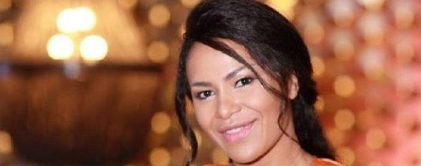 Гайтана заявила, що не планує зупинятися на одній дитині