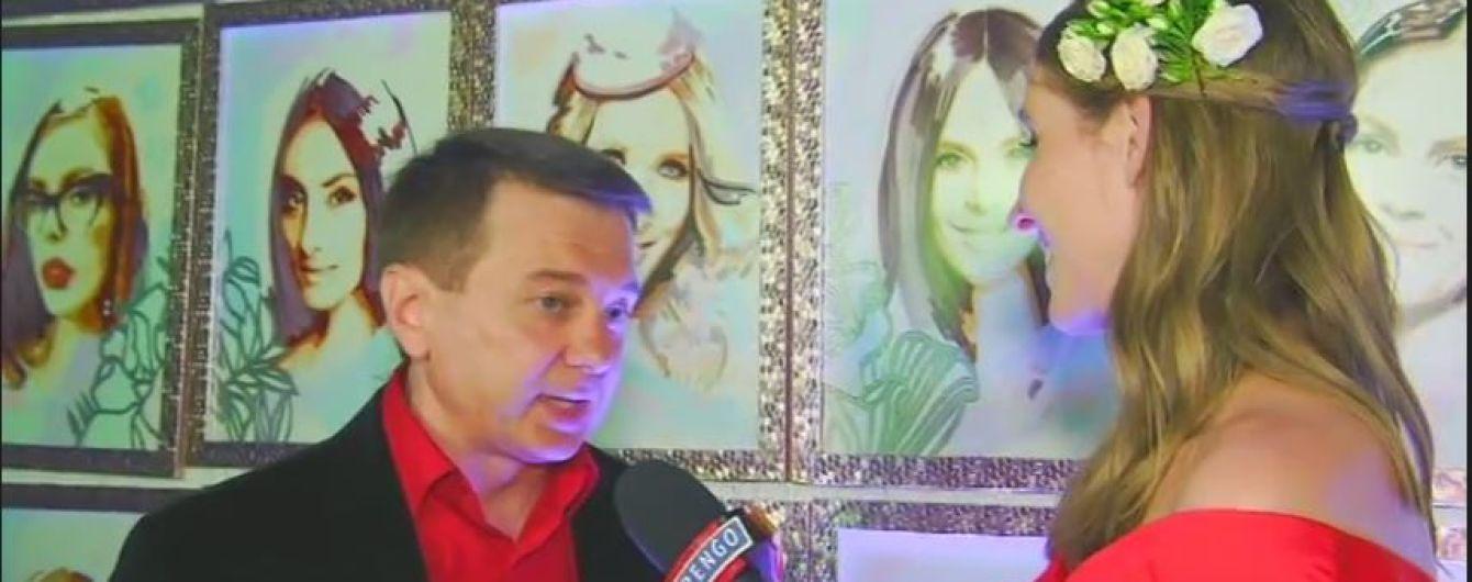 Екс-чоловік Подкопаєвої прокоментував її заручини та вибір нареченого