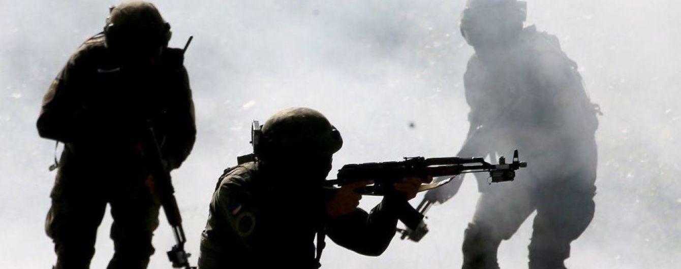 Боевые действия на Востоке сосредоточились на Донецком направлении - сводка штаба ООС