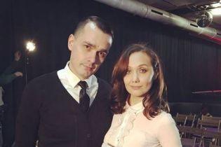 Евгения Власова познакомила с мужчиной, которому она может довериться