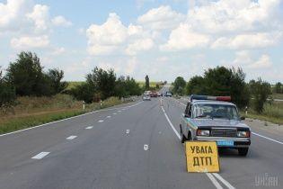 На Львівщині прокурор на смерть збив літнього чоловіка
