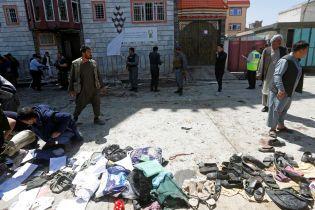 В Афганистане произошли новые теракты, есть погибшие