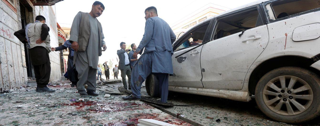 Стали известны подробности взрыва в Кандагаре, в результате которого погибло несколько десятков человек