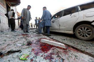 В Афганістані підірвали Центр реєстрації виборців, більше 30 людей загинули