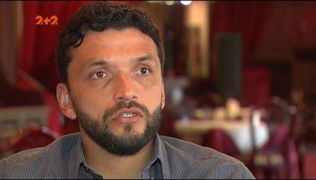 Чому Едмар вирішив переїхати до США: відверте інтерв'ю з футболістом