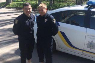 Врятовану поліцією самогубцю у Миколаєві вже виписали з лікарні додому