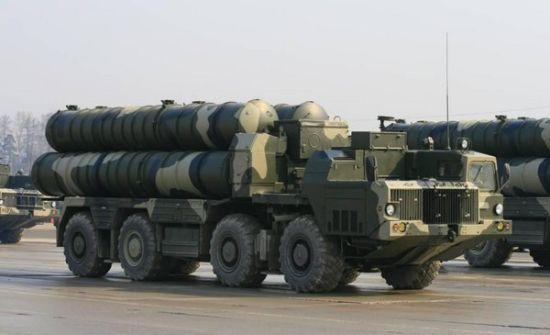 Росія найближчим часом почне поставляти комплекси С-300 в Сирію безкоштовно – ЗМІ