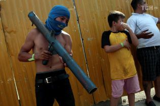 Кількість загиблих унаслідок протестів у Нікарагуа зросла до понад 200 осіб