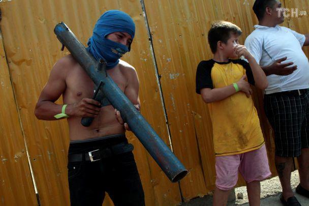 Неизвестный застрелил репортера вНикарагуа впрямом эфире