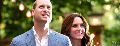 Мальчик или девочка: кого же родит герцогиня Кембриджская?