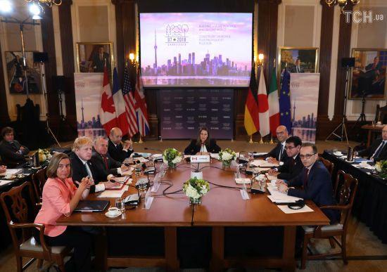 Міністри G7 розказали, в якому напрямі Україна має продовжувати реформи