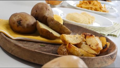 Як приготувати картоплю з максимальною користю - поради дієтолога