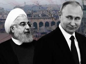 За пределами Сирии: задачи Москвы на Ближнем Востоке