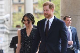 Осталось совсем немного: новые подробности предстоящей свадьбы принца Гарри и Меган Маркл