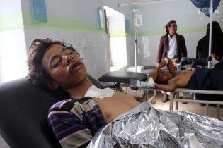 Авіаудар Арабської коаліції влучив у єменське весілля: десятки загиблих
