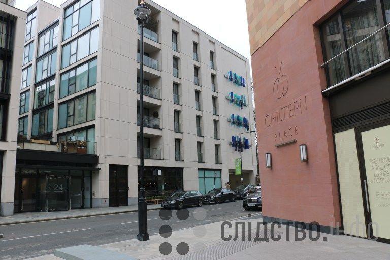 ВЛондоне обнаружили недвижимость компании, принадлежавшей мэру Одессы