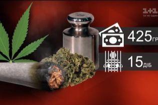 Чому МОЗ хоче збільшити допустимі норми наркотиків, і чим це загрожує