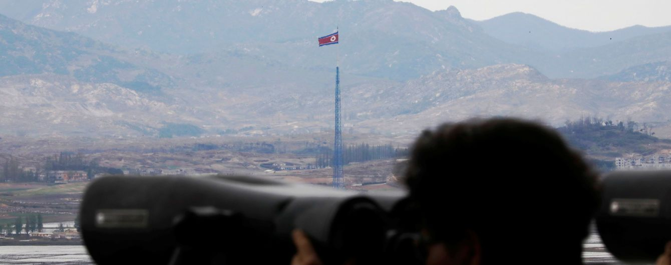 Северная Корея начала демонтаж ядерного полигона