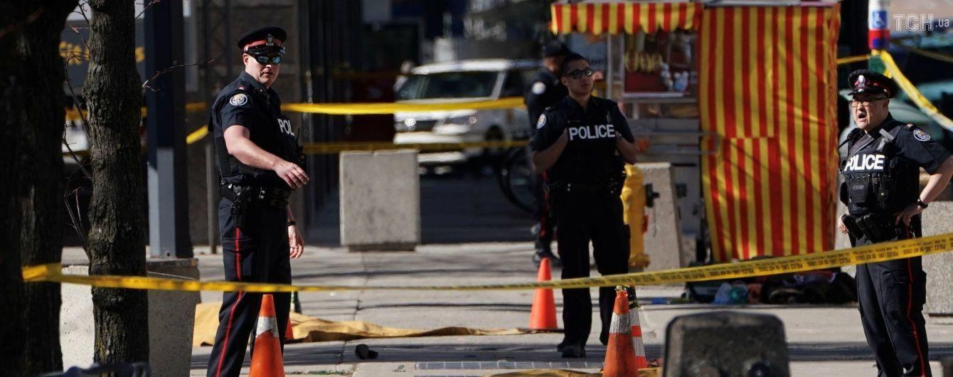 Поліція Торонто попередила про загрозу громадській безпеці