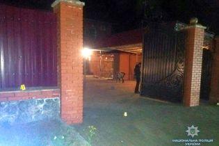 На Запоріжжі біля приватного будинку прогримів вибух, постраждав селищний голова