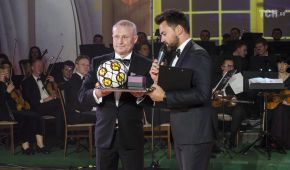 На Віденському балу в Києві зібрали понад 800 тисяч гривень, лоти були переважно від відомих спортсменів
