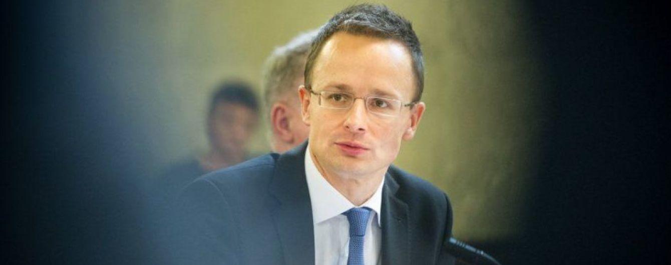 """""""Борьба с нацменьшинствами"""". Венгрия прокомментировала вероятные изменения в закон о гражданстве в Украине"""