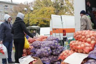 В Україні здорожчали м'ясо та овочі, а цукор, сало, макарони та гречка подешевшали