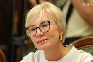Омбудсмена Людмилу Денисову пригласили в НАПК для объяснений