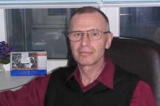 """У Росії на пішохідному переході автомобіль збив одного з розробників """"Новачка"""""""