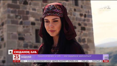 Мой путеводитель. Грузия - крепость Рабат и воинственные танцы за руку и сердце принцессы