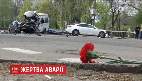 Кількість жертв страшної аварії у Кривому Розі зросла до десяти