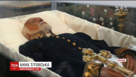 Вчені ребальзамували тіло видатного хірурга Миколи Пирогова