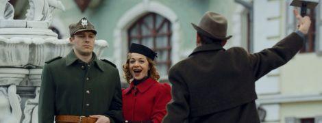 """Драма """"Століття Якова"""" на """"1+1"""" стала лучшим телевизионным фильмом по версии """"Телетриумфа"""""""