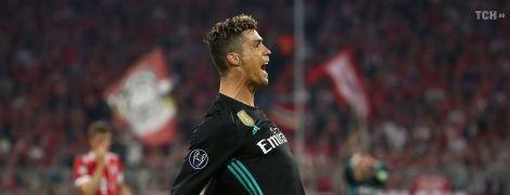 Роналду вышел на второе место по количеству матчей в Лиге чемпионов, до рекорда – 17 игр