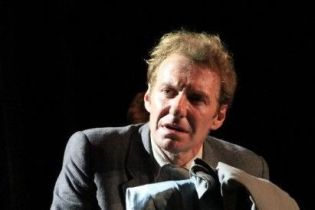 Пішов з життя відомий український актор театру і кіно