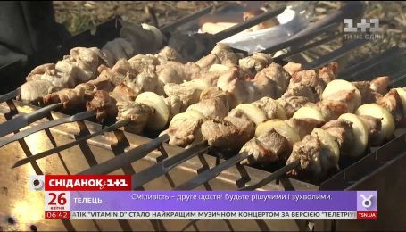 Сезон шашлыков: в Украине подорожало мясо