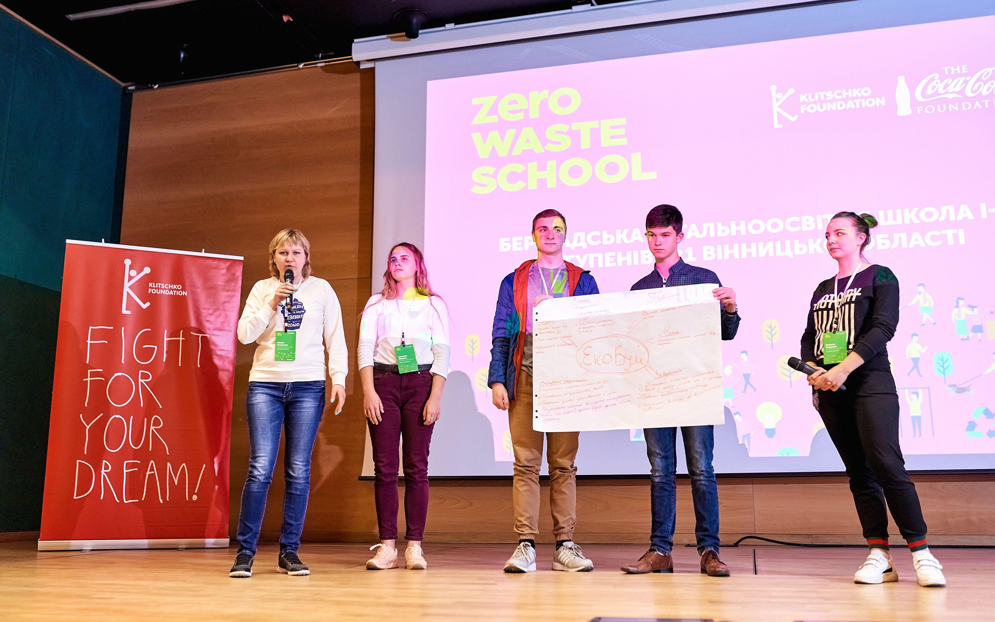 Zero Waste School